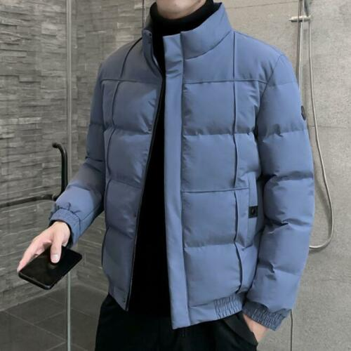 Jacket Outwear Overcoat Parka Autumn Coat Warm Winter Padded Thicken Men/'s