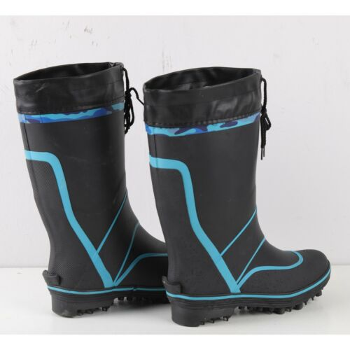 AntiSlip Men Shoes Spike Grip Crampons Grippers Rock Fishing Boots Climbing