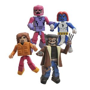 Minimates-Marvel-X-men-days-of-future-past-Exclusive-Box-Set-NEW-Toys-Mini-Mates
