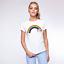"miniatura 2 - Camiseta ""Arcoíris"" It Gets Better"