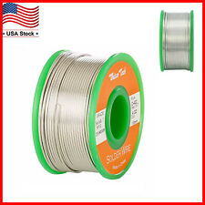 Lead Free Solder Wire Sn993 Cu07 With Rosin Core For Electronic 100g35oz 1mm