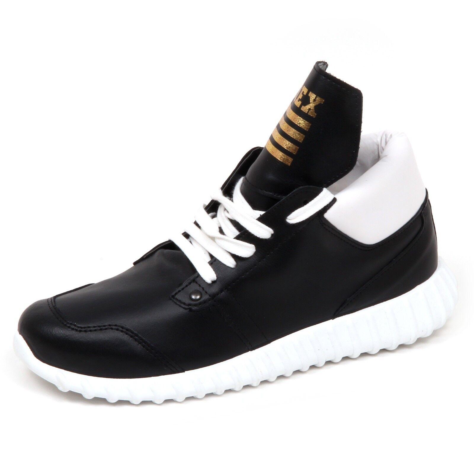 Zapatillas hombres E5246 Negro blancoo Hombre Pyrex zapatos Running zapatos