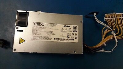 HP 745711-201//743908-001//784636-001//HSTNS-PL48//745813-B21 SERVER POWER SUPPLY