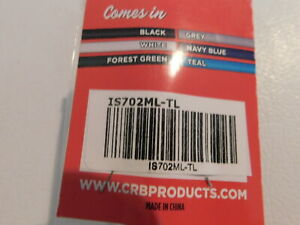 """E-GLASS rod blank for rod building CRB  FIS902ML  7/'6/"""" 4-10 lb 2pc"""