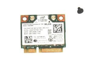 Dell-Intel-7260AC-WLAN-WiFi-ac-a-b-g-nBluetooth-8TF1D-Latitude-E6440-E6540-E7440