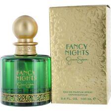 Fancy Nights by Jessica Simpson Eau de Parfum Spray 3.4 oz