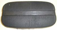1958 Chevy Impala. Belair, Or Biscayne Brake Pedal Pad Automatic Trans