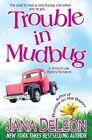 Trouble in Mudbug by Jana DeLeon (Paperback / softback, 2013)