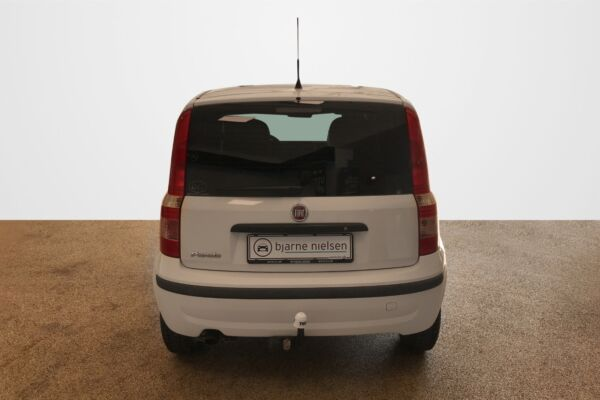 Fiat Panda 1,2 69 Active - billede 3