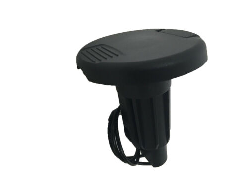 """Pactrade Marine S.S 24/"""" All-Round Navigation Light with 2-Prong Pole Base Socket"""