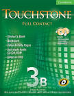 Touchstone 3B Full Contact (with NTSC DVD): No. 3B by Michael McCarthy, Jeanne McCarten, Helen Sandiford (Mixed media product, 2008)