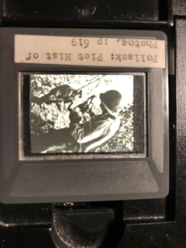 "Eugene Smith /""WWII Saipan 1944"" American Photography 35mm Art Slide"