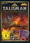 Talisman - Collector's Digital Edition (PC, 2014, DVD-Box)