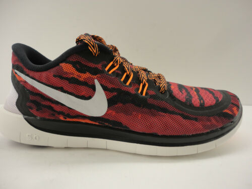 5 Zapatos para mujer 0 Rosherun 749681 Nike 001 Free Print Gs UxOw1Exq