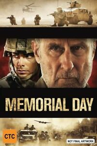 Memorial-Day-Blu-ray-2012-Terrific-condition-James-Cromwell