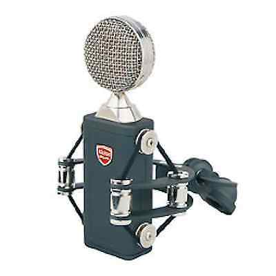 ALCTRON BLACK BERRY PRO CONDENSER RECORDING STUDIO MICROPHONE - IDEAL XMAS GIFT