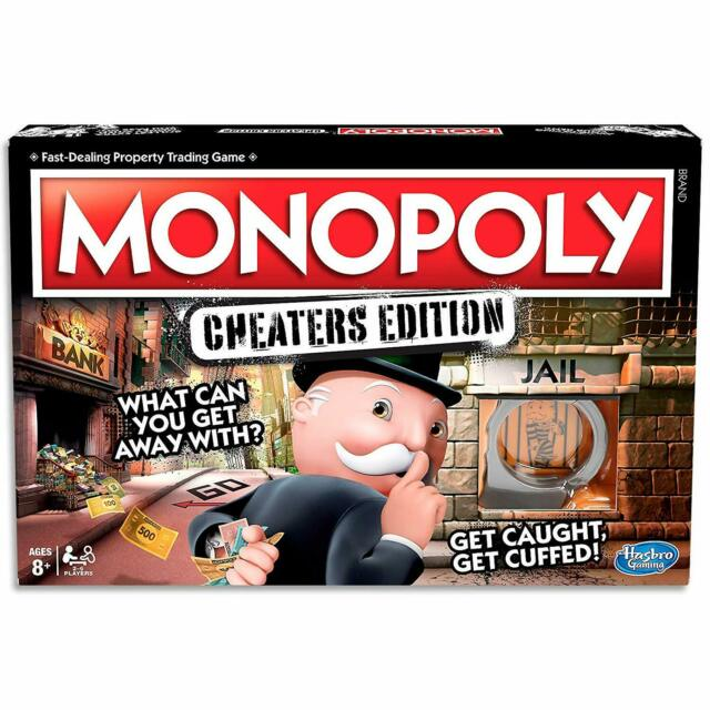 Pc adult monopoly