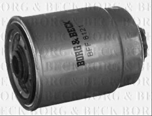 Borg /& Beck Filtro Carburante Per Vauxhall Astra Diesel 1.3 66KW