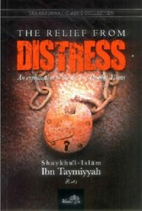 The-Relief-From-Distress-by-Shaykhul-Islam-IBN-TAYMIYYAH-RA
