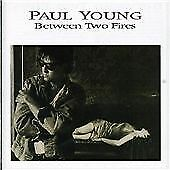 CD /Paul Young - Between Two Fires (1986)