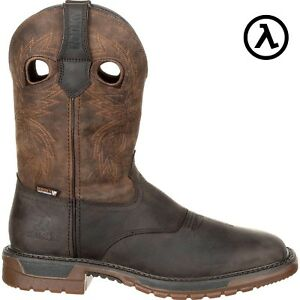 8f334ac245f Details about ROCKY ORIGINAL RIDE FLX WATERPROOF WESTERN BOOTS RKW0234 *  ALL SIZES - NEW