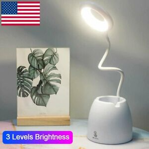LED-Desk-Light-Table-Reading-Lamp-Dimmable-Rechargeable-Touch-Control-Pen-Holder