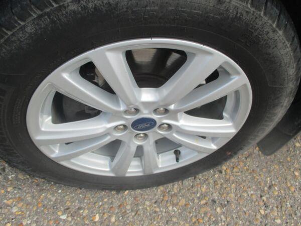Ford Kuga 2,0 TDCi 150 Titanium - billede 5