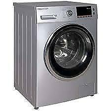 HAIER 24 INCH FRONT LOAD Electric Washer & Vent Less Dryer Combo (HLC1700AXS) SILVER  SUPER SALE  $1199.00 NO TAX Toronto (GTA) Preview