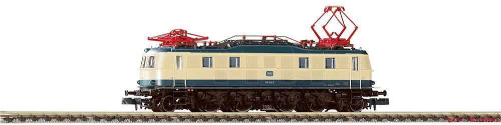 N E-Lok BR 118 DB Ep. IV PIKO 40304