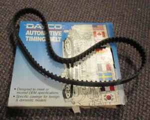 Dayco-95116-Timing-Belt-95300-85-89-Subaru-GL-89-DL-GL-10-RX-XT-90-Loyale