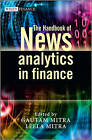 The Handbook of News Analytics in Finance by John Wiley and Sons Ltd (Hardback, 2011)