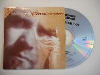 JOHN MARTYN : SWEET LITTLE MYSTERY [ CD SINGLE ]