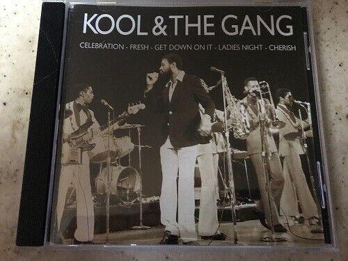 Kool & The Gang: Kool & The Gang, andet