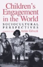 Children's Engagement in the World: Sociocultural Perspectives, , New Book