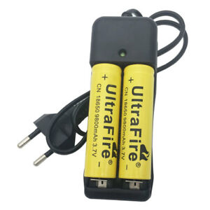 2X-18650-9800mAh-Battery-3-7V-Li-ion-Rechargeable-Batteries-and-EU-Plug-Charger