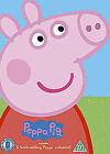 Peppa Pig - Head Box Set (DVD, 2012, 6-Disc Set, Box Set)