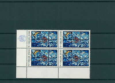 200758 Herzhaft Uno New York 1967 Nr 189 Postfrisch Vereinte Nationen