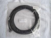 Datalogic 10m Camera Power Cable 606-0674-10