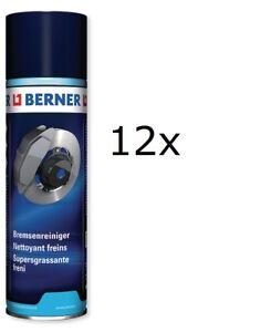 Bremsenreiniger-Bremsen-Reiniger-Berner-500ml-12x-Dosen-Brake-Cleaner
