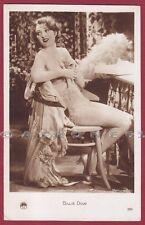 BILLIE DOVE 09 Lillian Bohny ATTRICE ACTRESS CINEMA MOVIE STAR Cartolina FOTOGR.