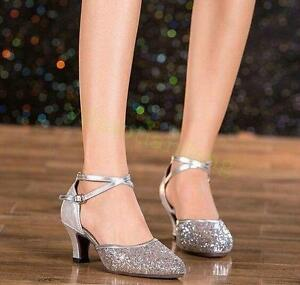 Sexy dancing shoes