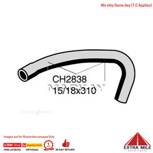 CH2838-Heater-Hose-for-Toyota-MR2-SW20R-2-0L-I4-Petrol-Manual-amp-Auto-Mackay