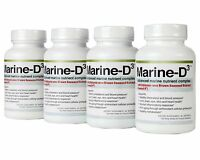 Marine-d3   Anti Aging   Marine Essentials   Seanol-p   Omega-3   Softgels X4