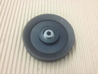"""Top Grade Pulley wheel for cable gym equipment multigym 3 1/2"""" inch dia B210"""
