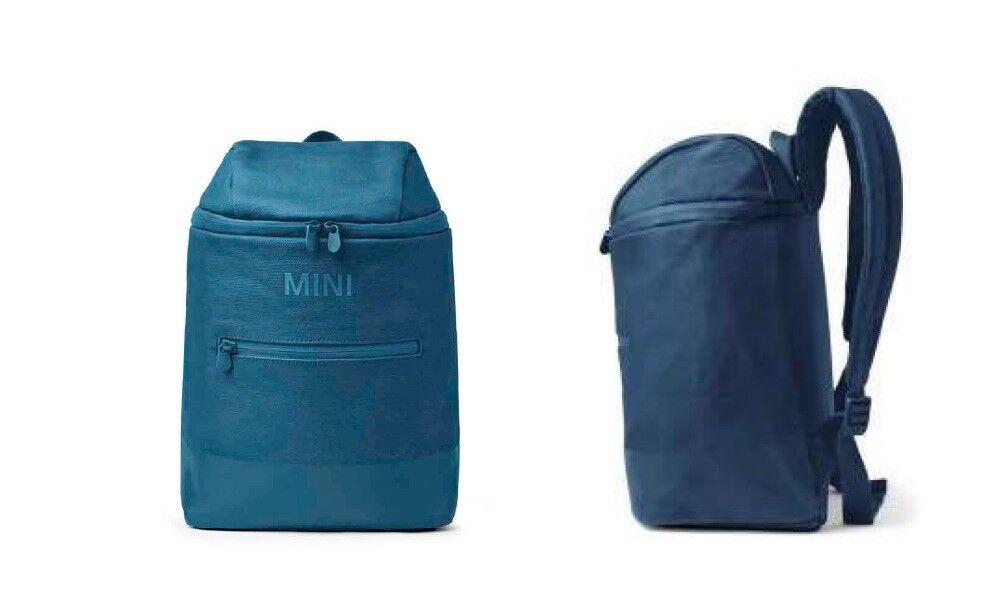 Originale Mini Tonal colore Blocco Zaino Island Zaino Nuovo Originale