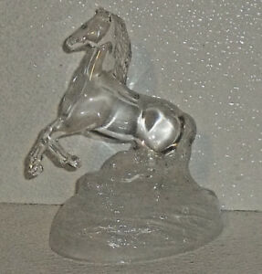 Cristal-D-039-Arques-Rearing-Horse-Figurine-Lead-Crystal-Figure-Statue-6-034