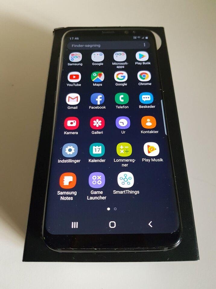 Samsung Galaxy S8, 64 GB , Perfekt
