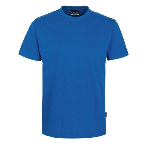 HAKRO  Classic T-Shirt 100/% BW Gr.L Art 292