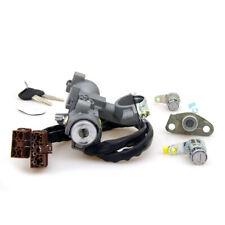 1996-2000 Honda Civic LX Sedan LF Driver Power Door Lock Control Module OEM