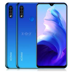 2020-6-3-Inch-Unlocked-4G-Android-9-0-Mobile-Smart-Phone-16GB-Dual-SIM-Quad-Core